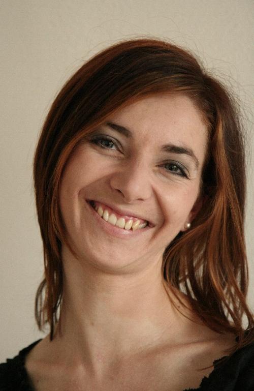 Eva Kesslová - ředitelka orchestru BERG, expertka na práci s publikem