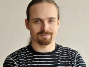 Jan Tomandl - novinář, expert na média