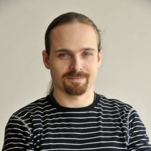 Jan Tomandl - novinář, expert namédia