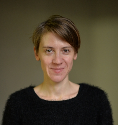 Olga Škochová
