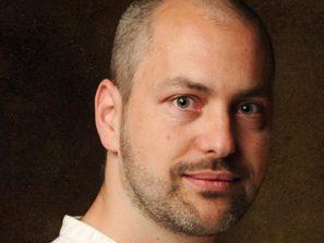 Dalibor Naar - expert na kulturní plánování