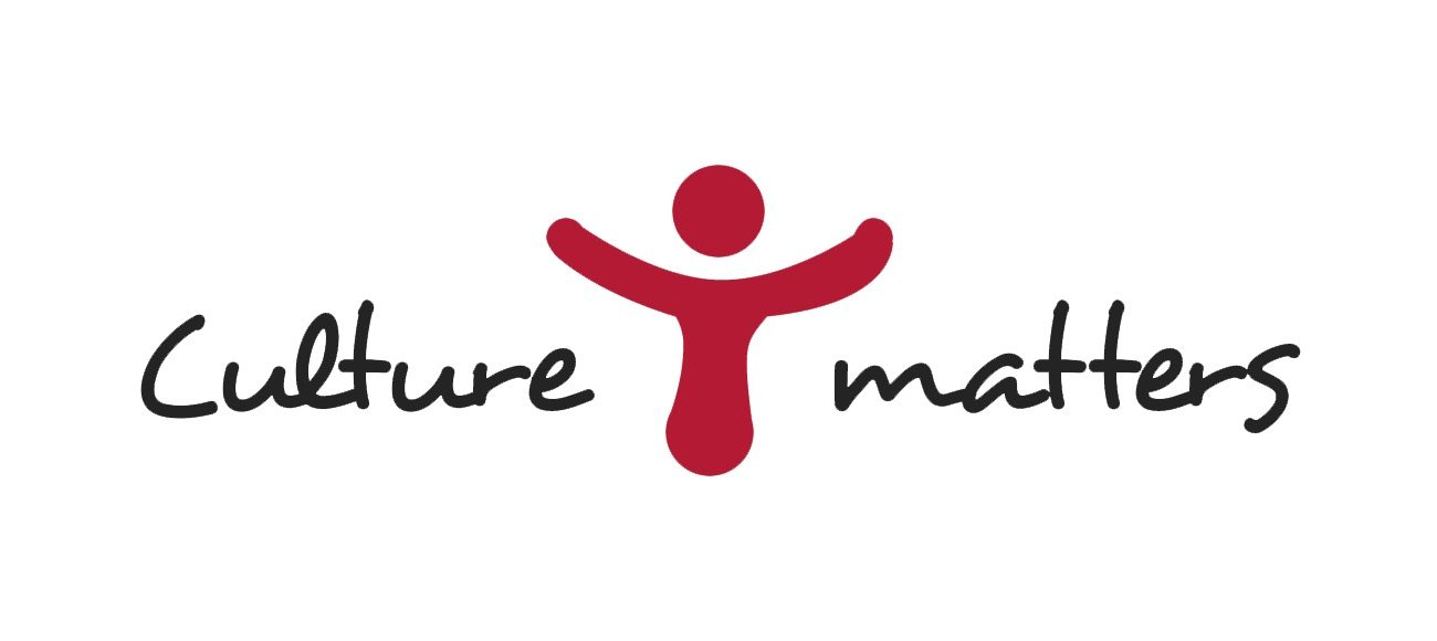 Culture Matters logo