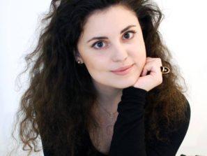 Sandra Kisić - bloggerka
