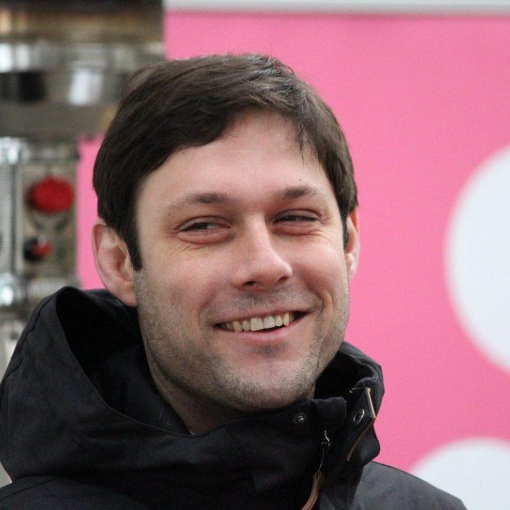 Jiří Sulženko