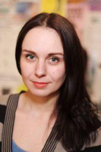 Daniela Zarodňanská